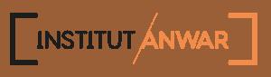Logo institut anwar cours de langue arabe